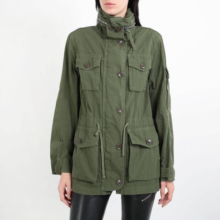 Куртка  J Crew