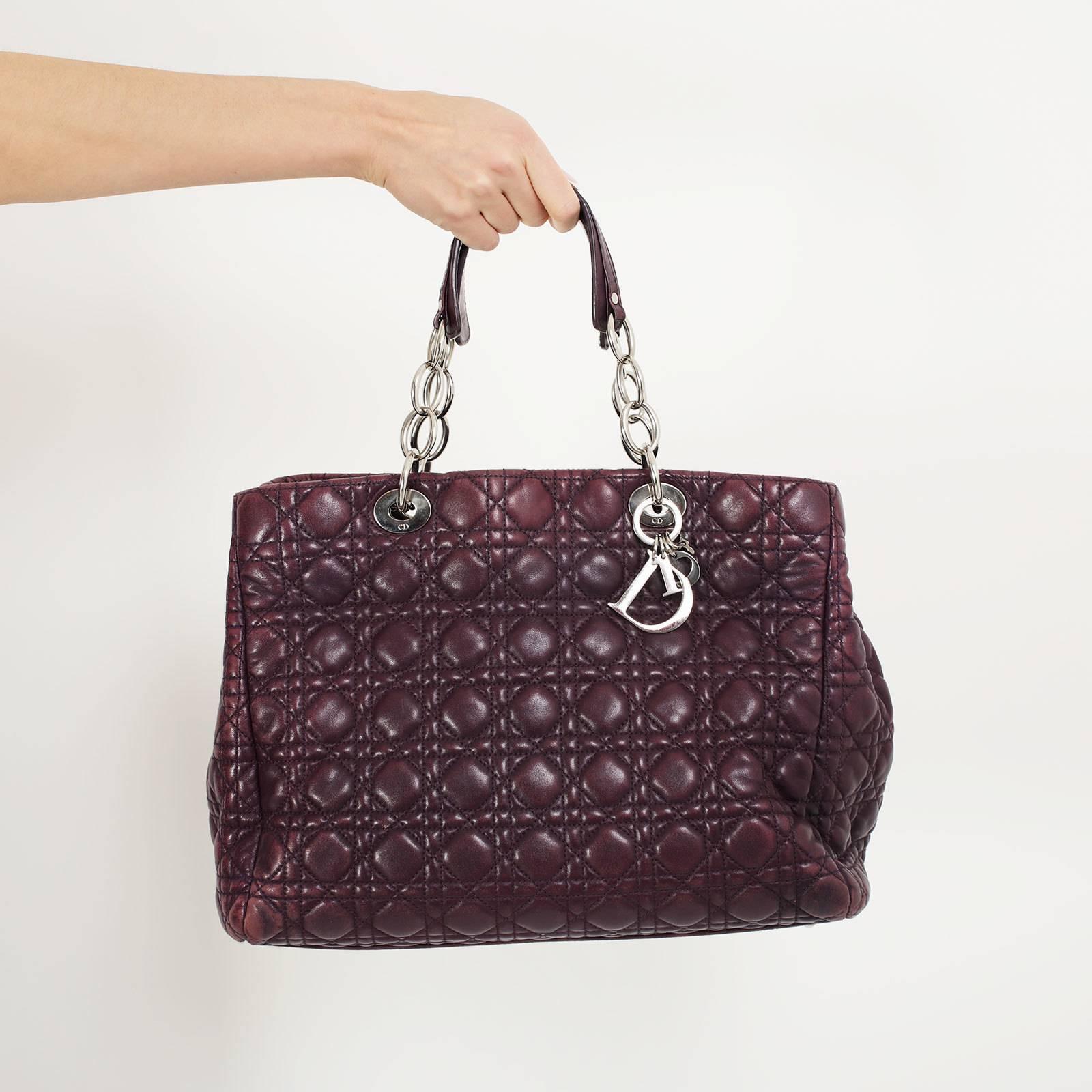ed847e9f5a2c Купить сумку Christian Dior в Москве с доставкой по цене 22000 ...