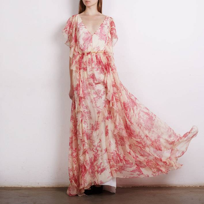 Платье  Philosophi di Lorenzo Serafini