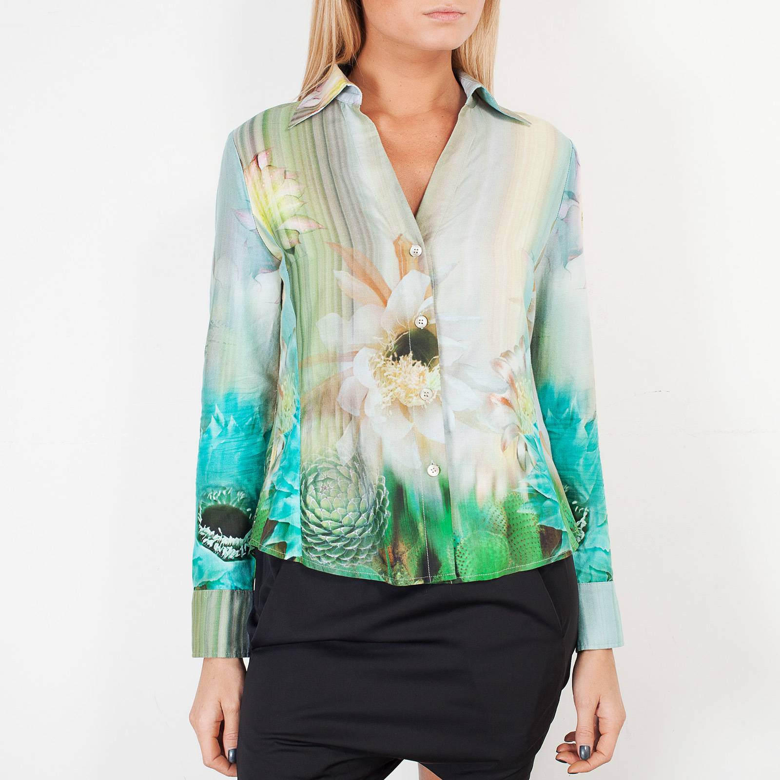 Рубашка  Tristano Onofri