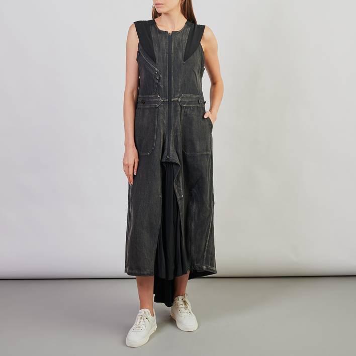 Платье Yohji Yamamoto