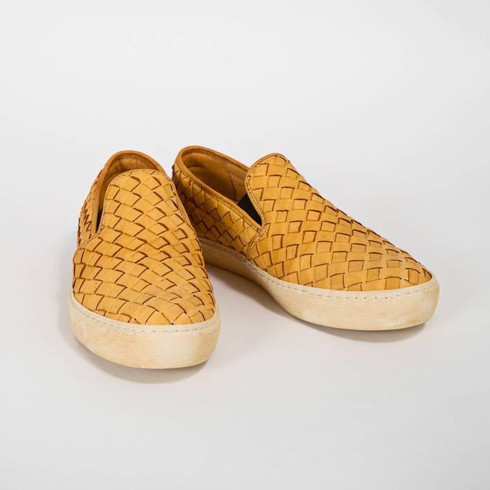 Слипоны  Pantofola D'oro