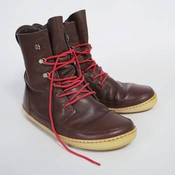 Ботинки  Folk
