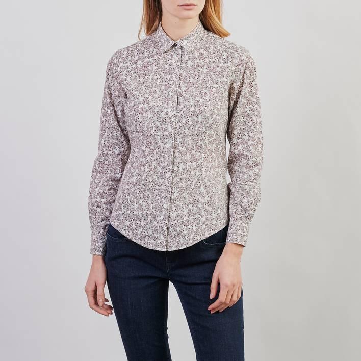 Рубашка Paul Smith Black Label