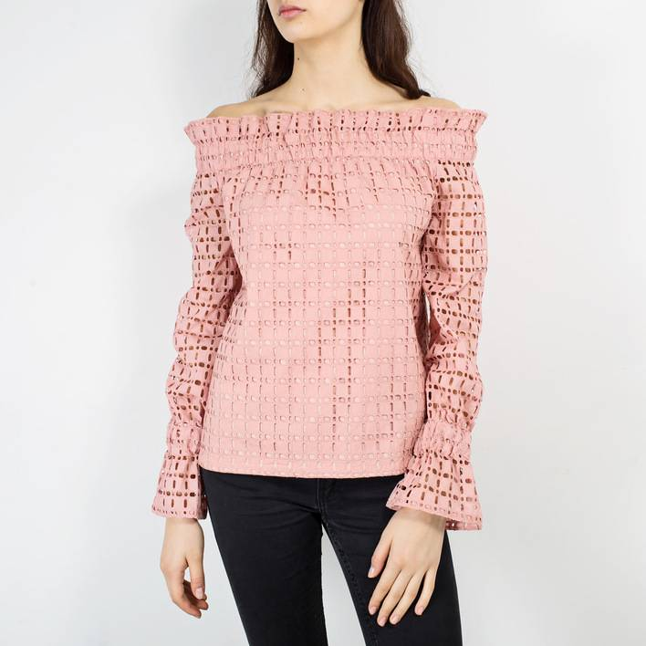 Блуза  I am