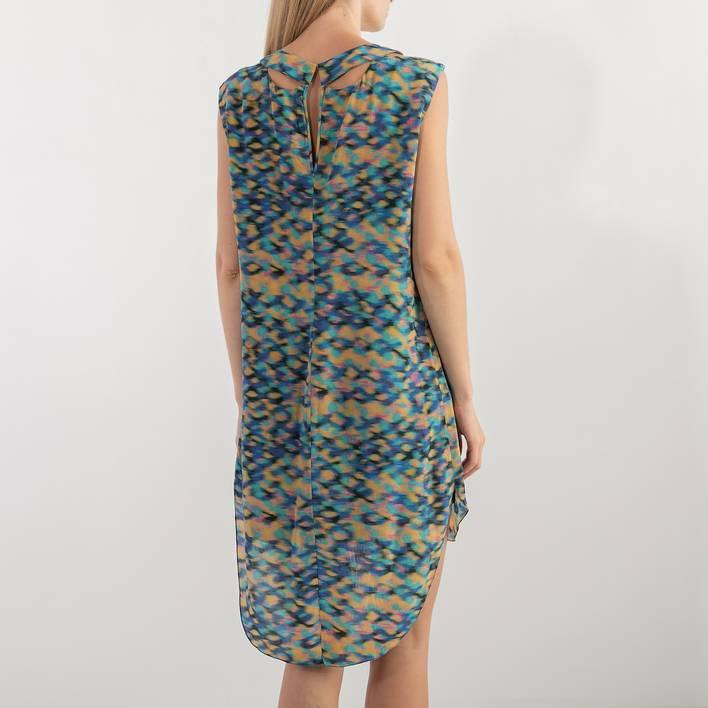 Платье Saloni