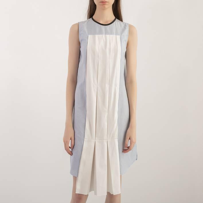 Платье J.W. Anderson