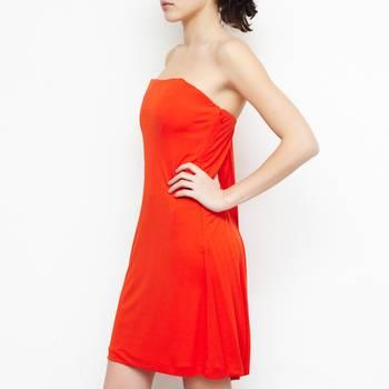 Платье-бюстье Antonio Berardi