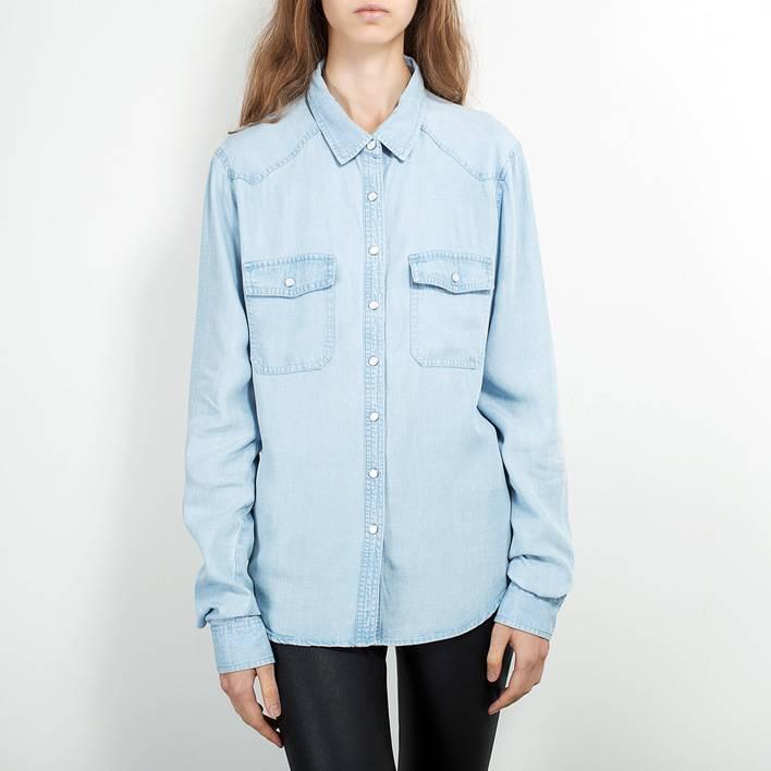 Рубашка  Berenice