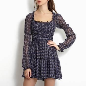 Платье Denny Rose
