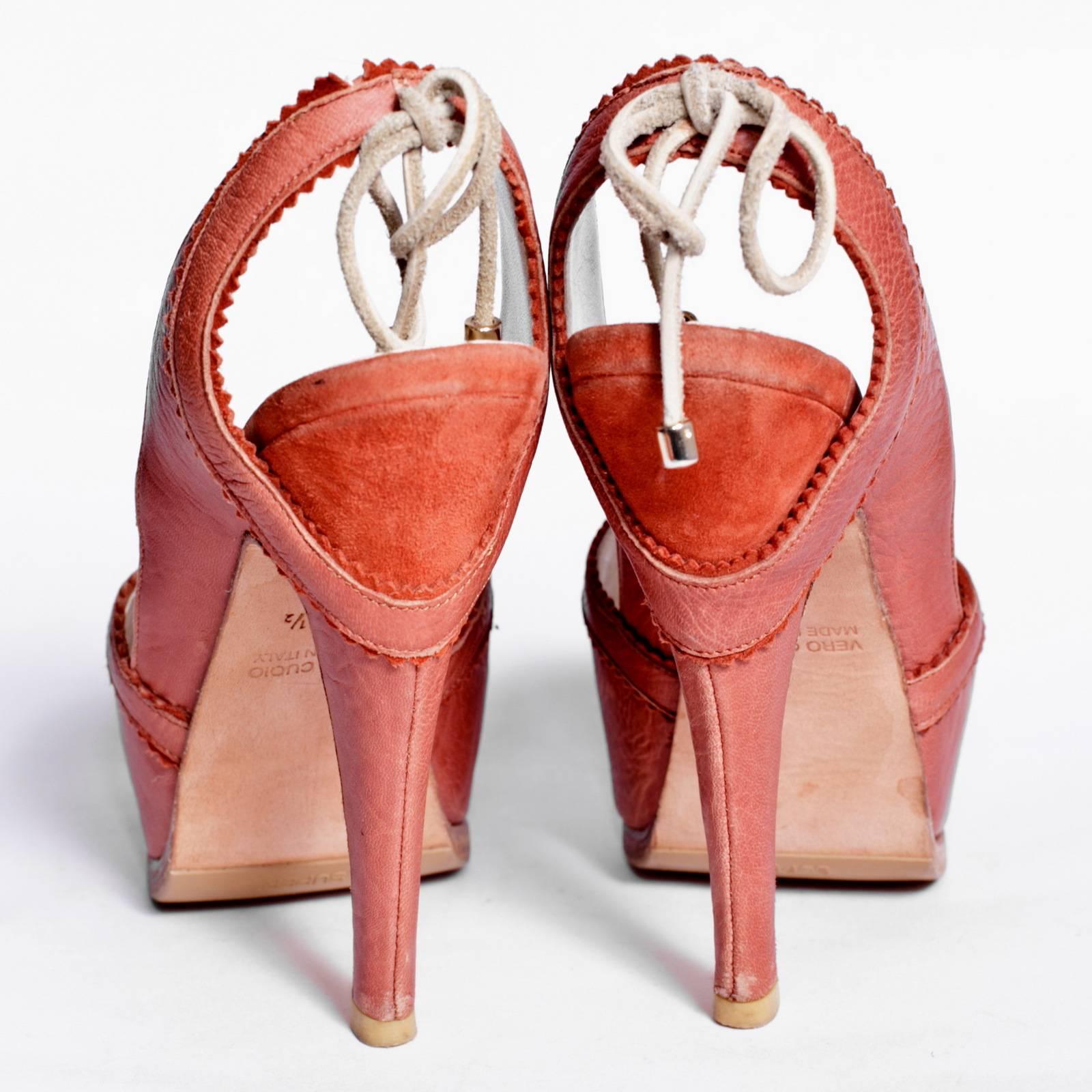Туфли  Raparo
