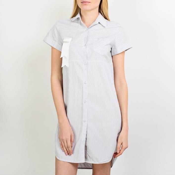 Рубашка-платье  Richard Nicoll