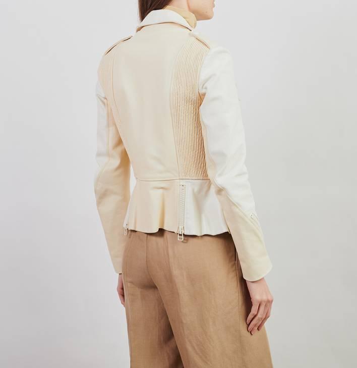 Кожаная куртка 3.1 Phillip Lim