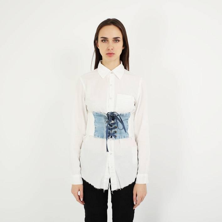Рубашка  NSF