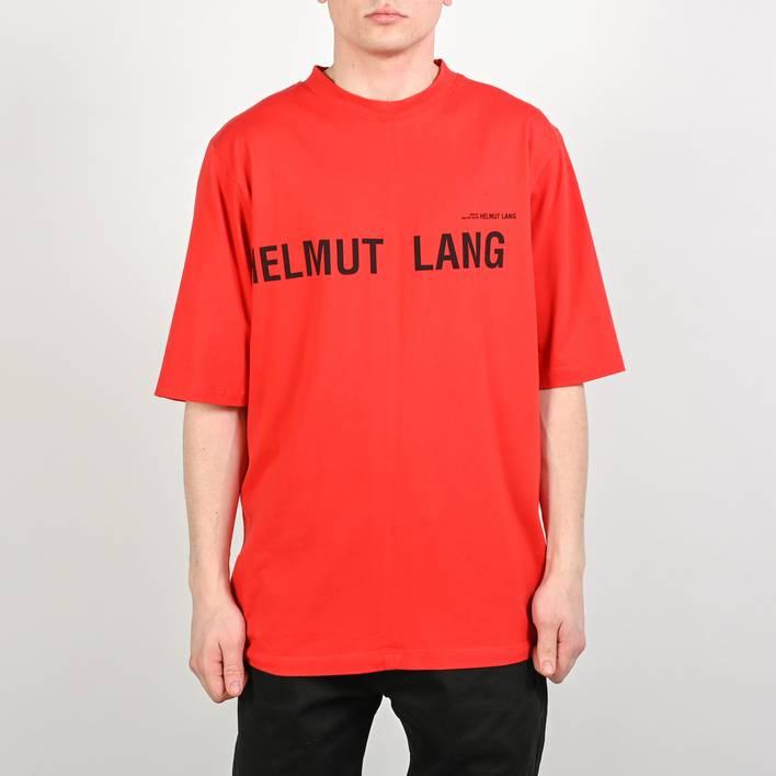 Футболка  Helmut Lang