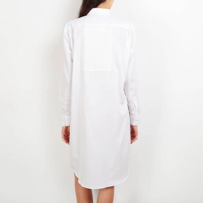 Платье-рубашка  Karla Spetic