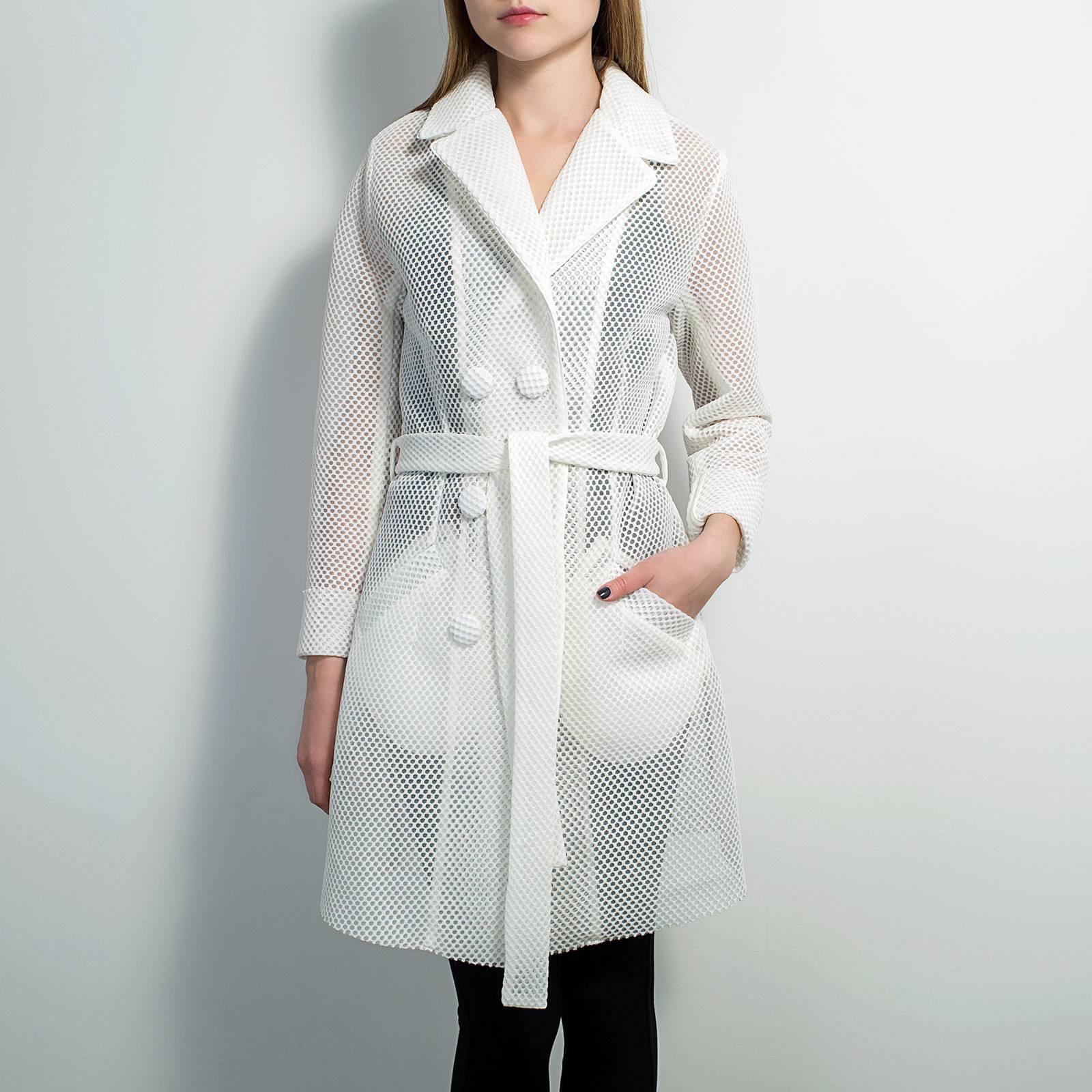 Пальто  Ash