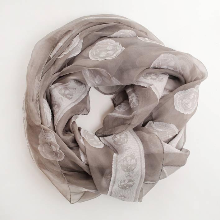 Платок  Alexander McQueen