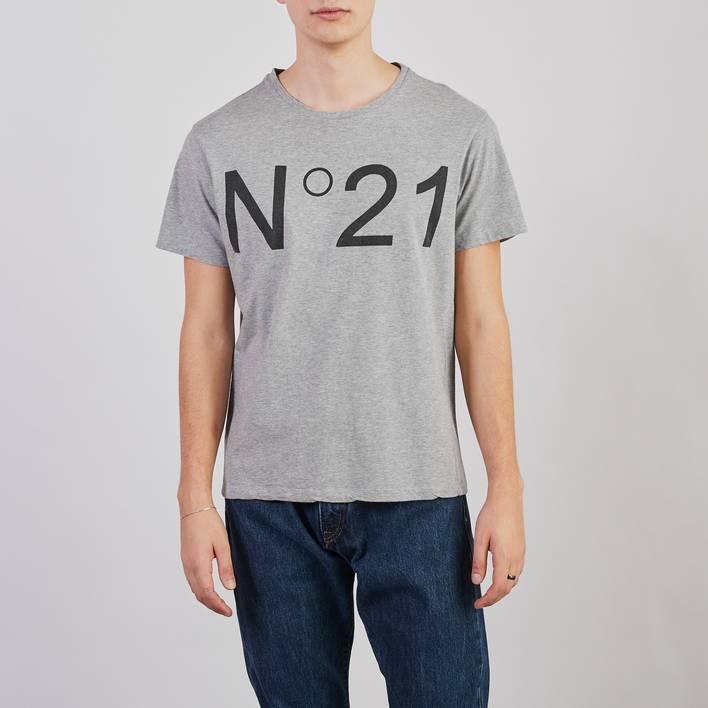 Футболка N21