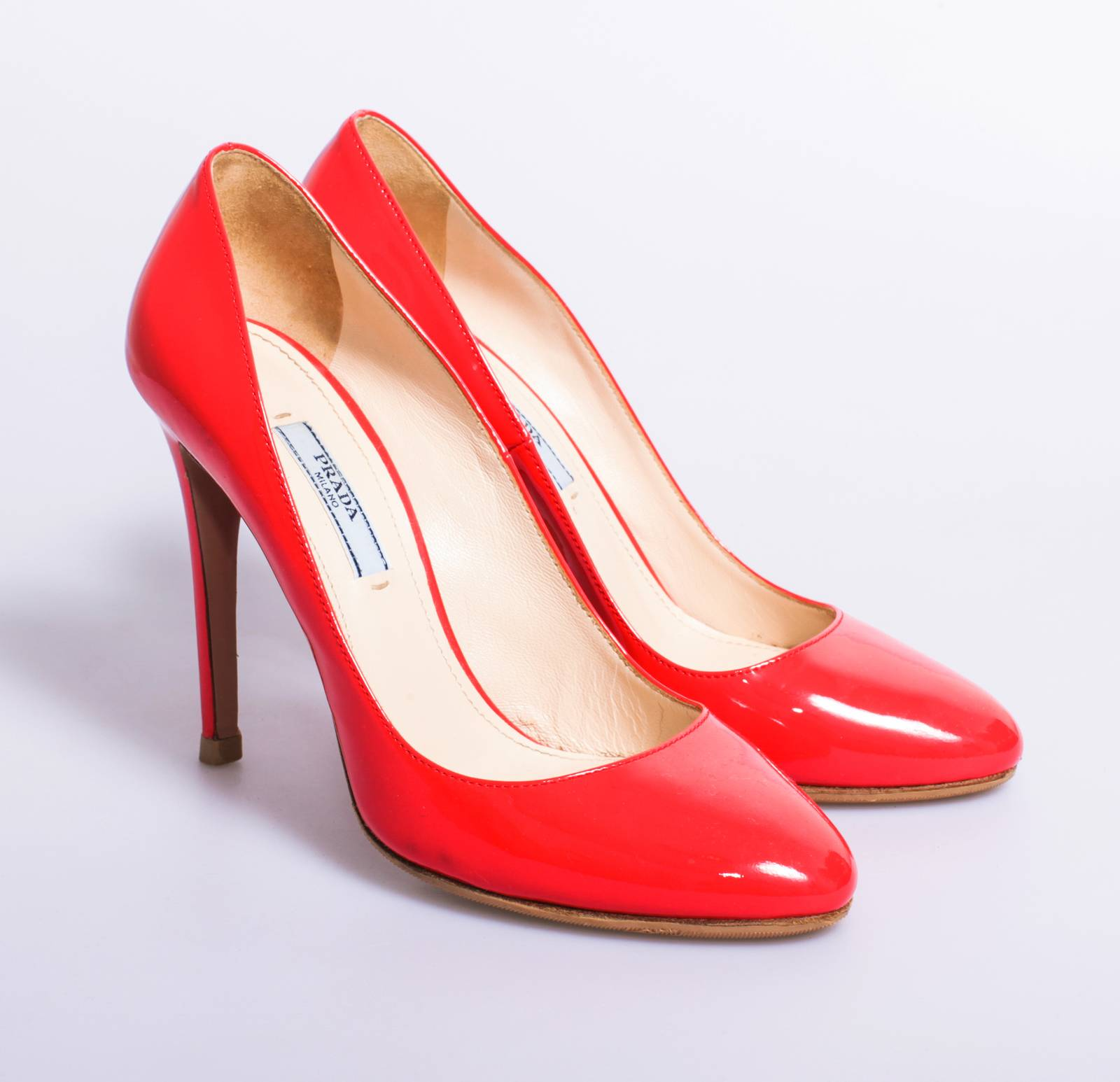 Купить туфли Prada в Москве с доставкой по цене 11200 рублей ... 501484ed903