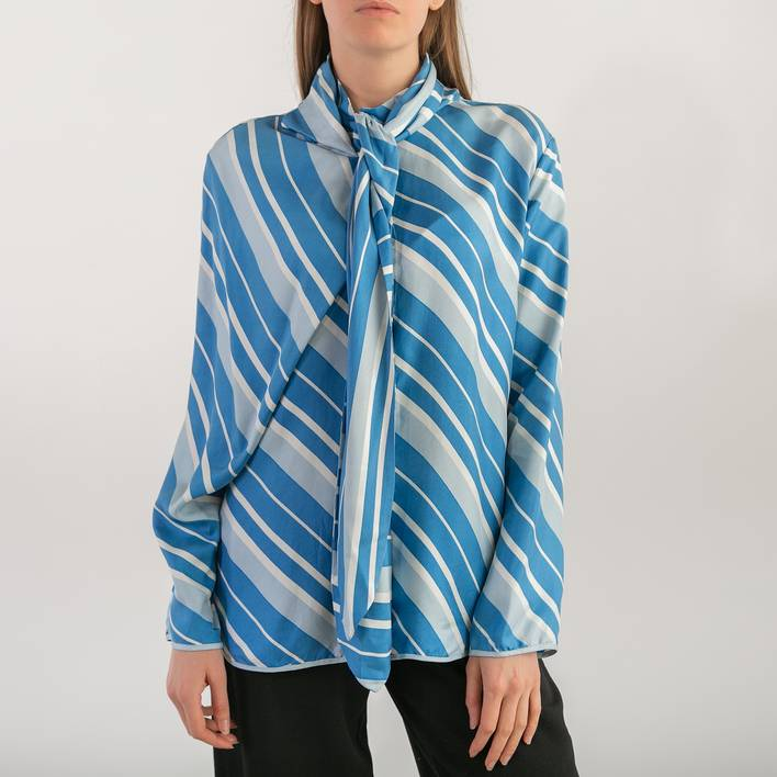 Блуза J.W. Anderson