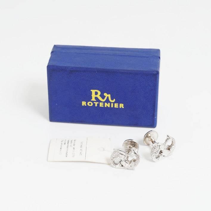 Запонки  Rotenier