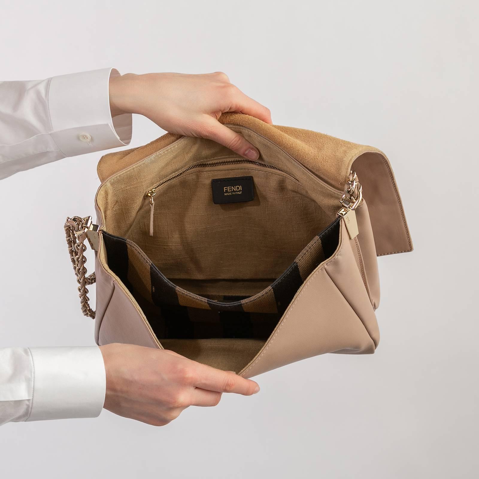 сумка фенди багет купить