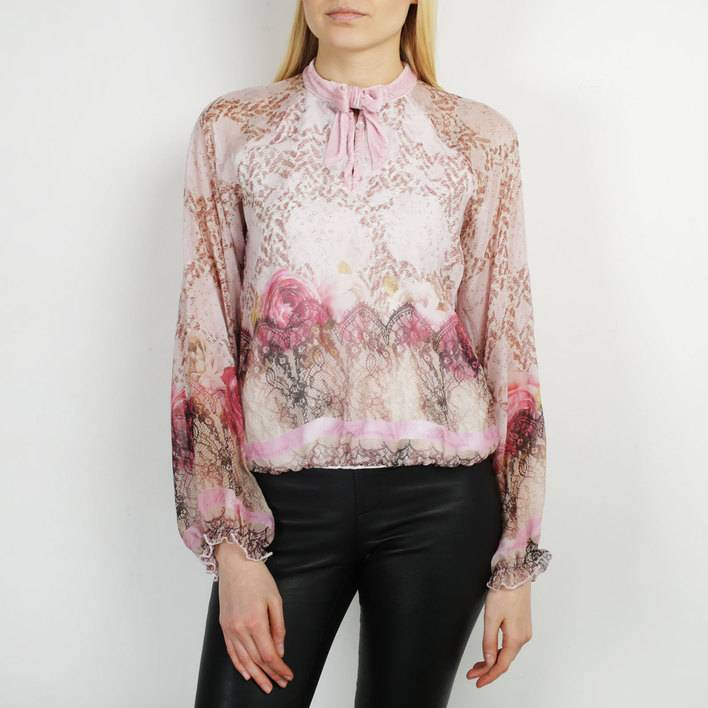 Блуза  Miss Blumarine