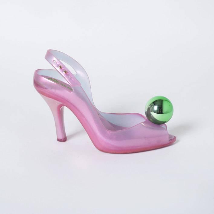 Туфли Melissa x Vivienne Westwood Anglomania