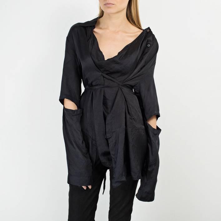 Блуза  Peachoo+Krejberg