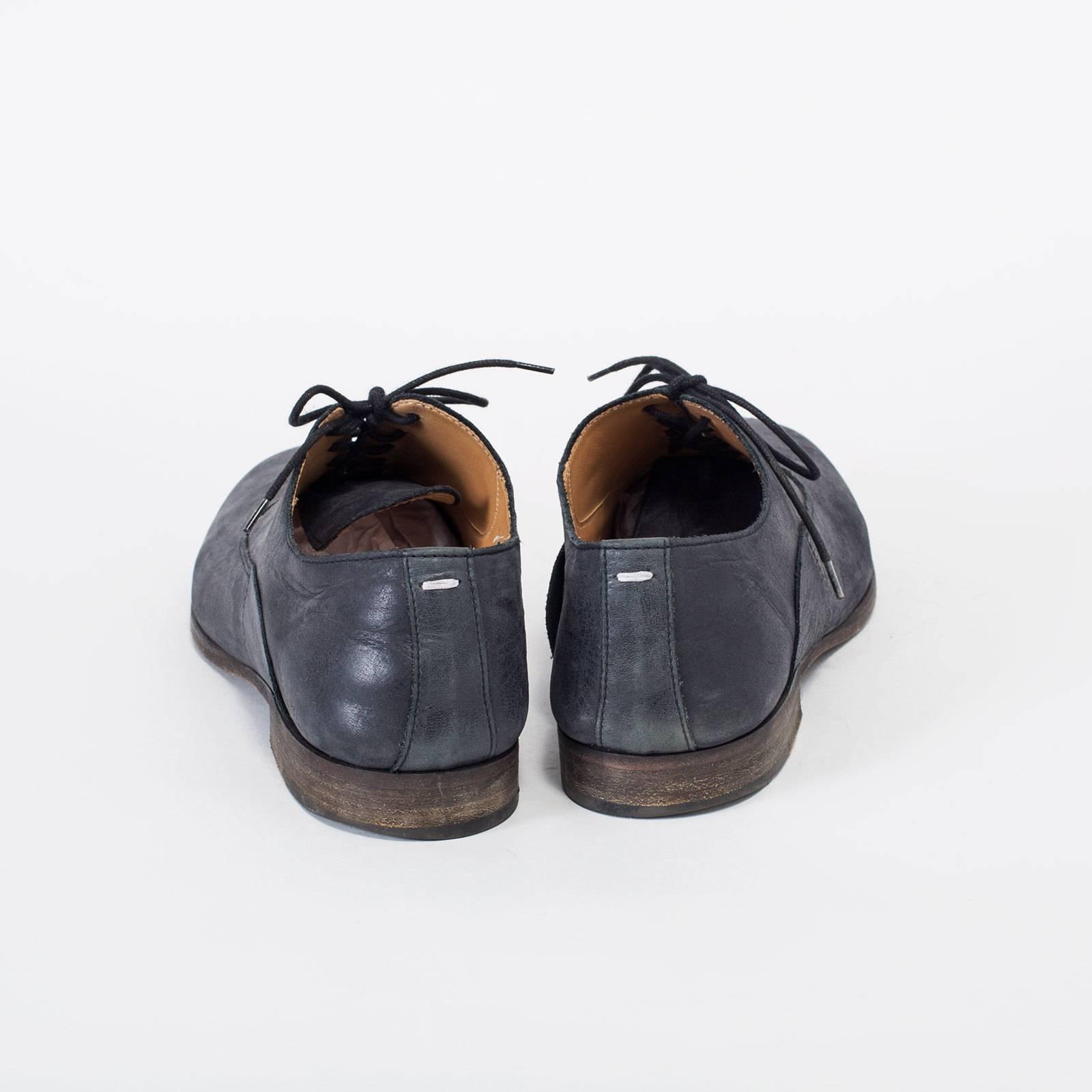 Туфли  Maison Martin Margiela