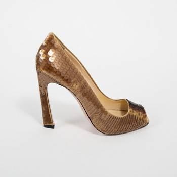 301bff0dc6f4 Купить туфли Prada в Москве с доставкой по цене 7200 рублей   Second ...