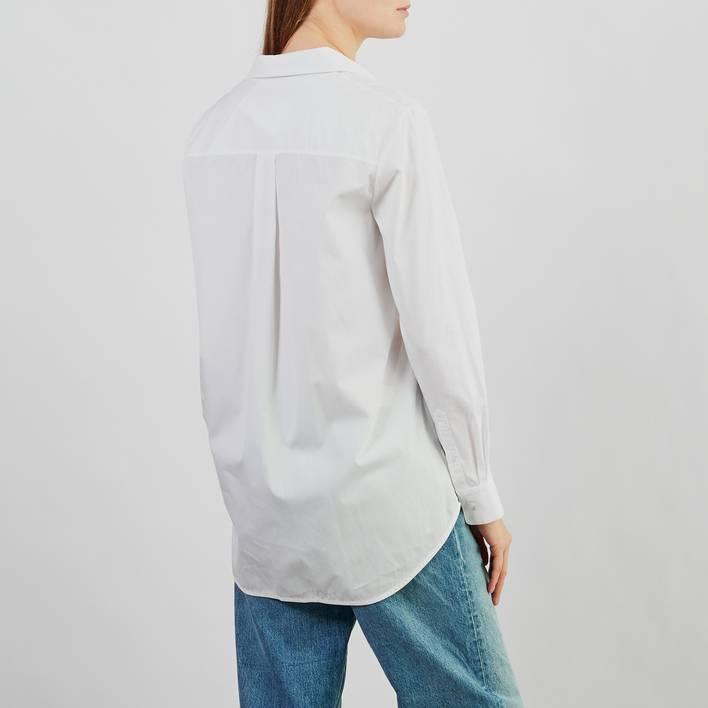 Рубашка Alexander Wang