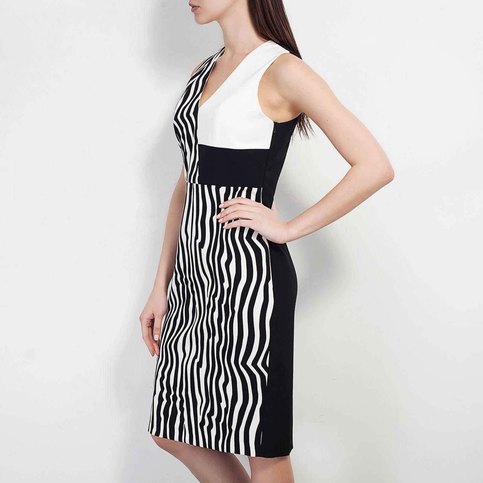 Платье  Sandro Ferrone