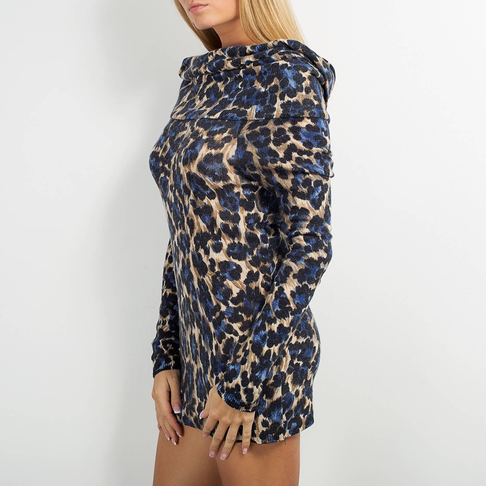 Джемпер-платье  Blumarine