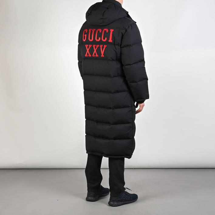 Пуховик  Gucci