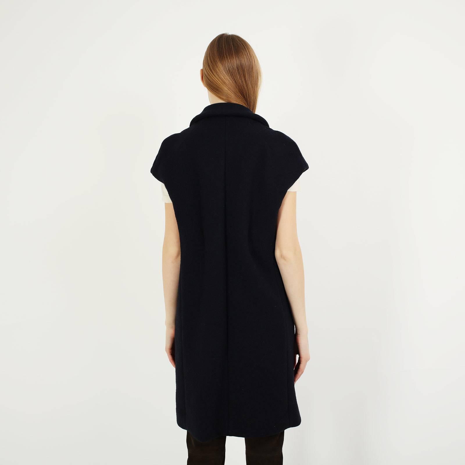 Жилет-пальто Marni