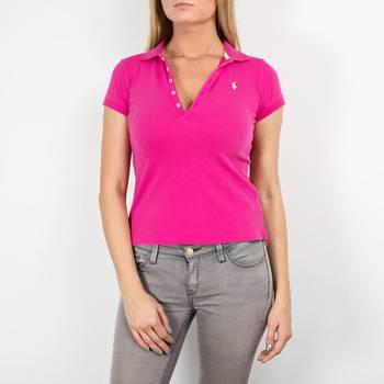 Поло-футболка  Polo Ralph Lauren