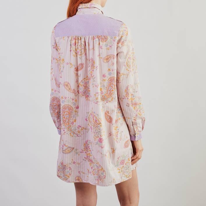Платье-рубашка Etro