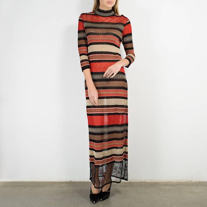 Платье  Christian Lacroix