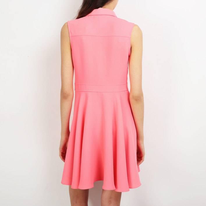 Платье  Maison Kitsuné
