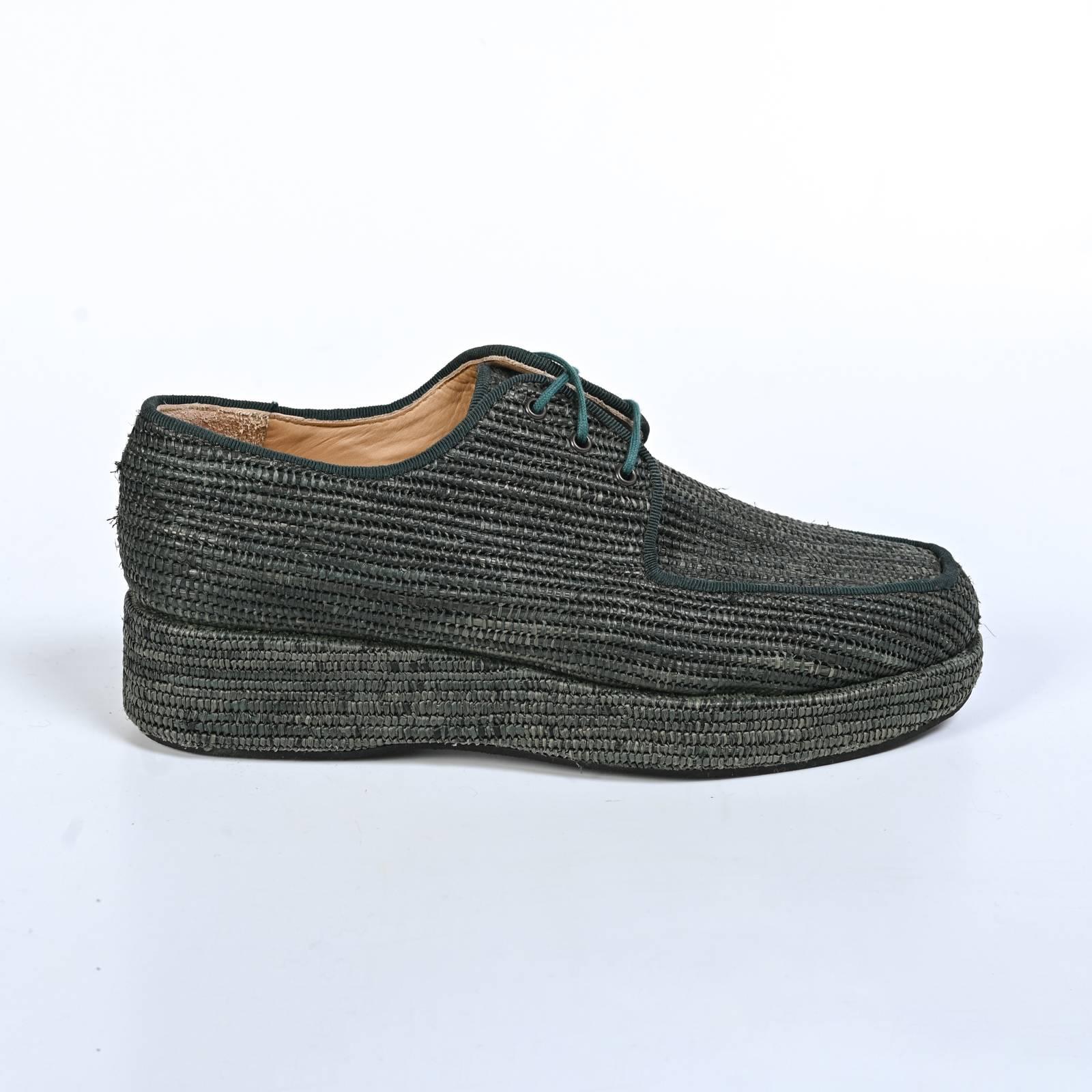 Ботинки Carven