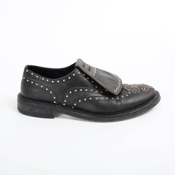 Ботинки  Seboy's