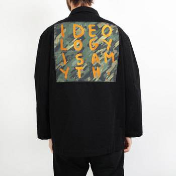 Куртка Liam Hodges