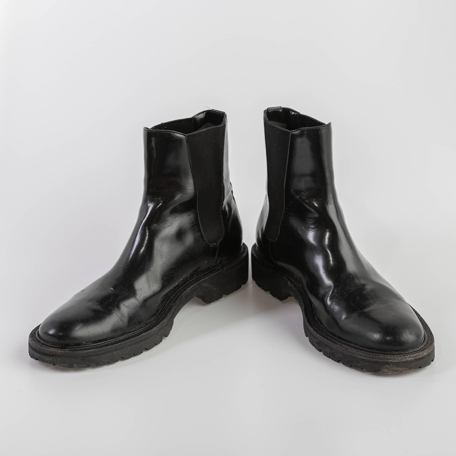 Ботинки Dries Van Noten