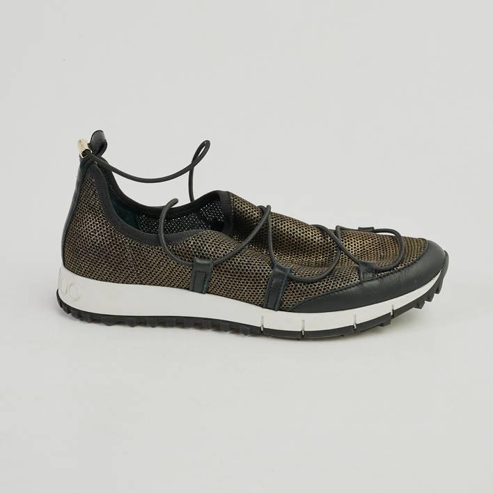 Кроссовки Jimmy Choo