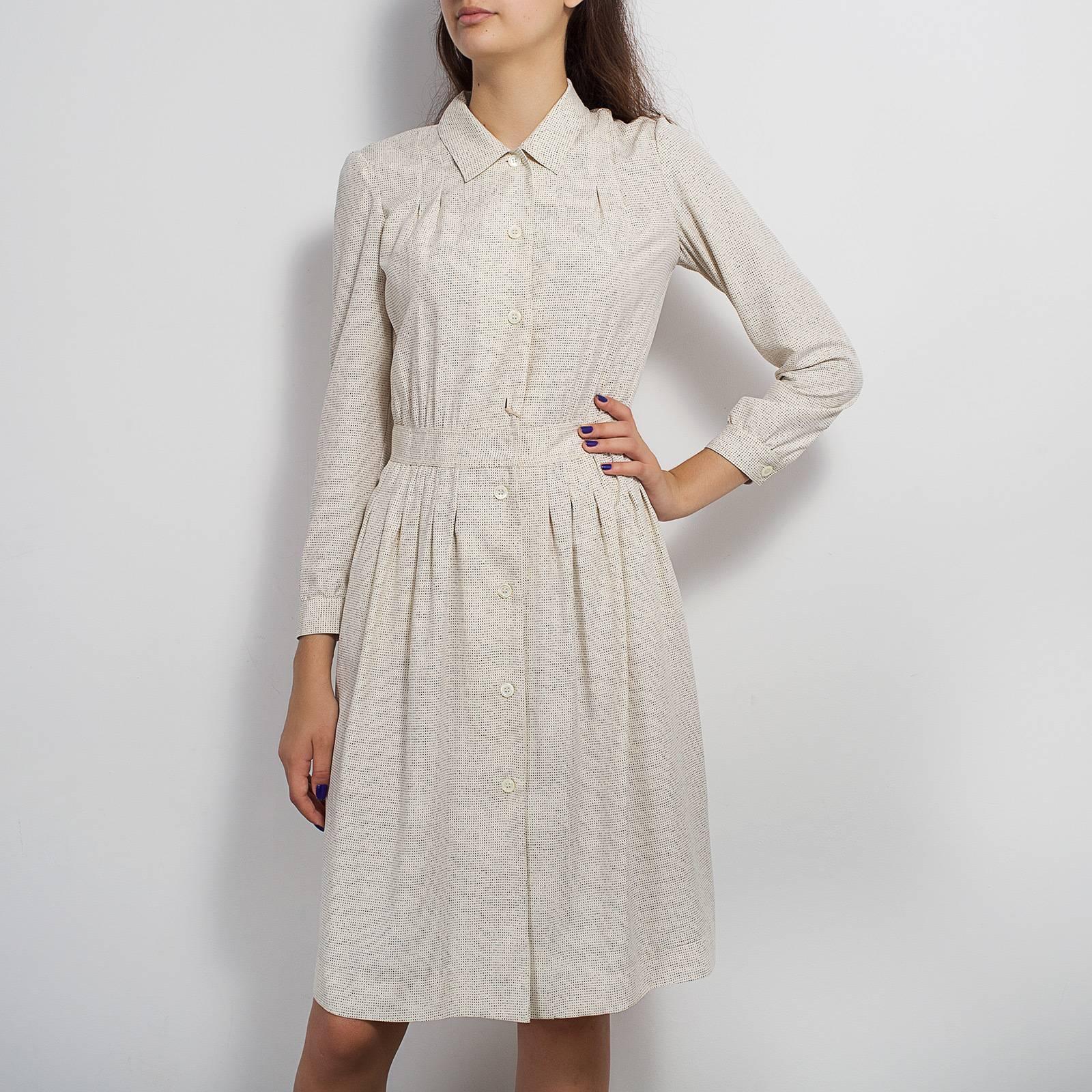 Платье  A.P.C.