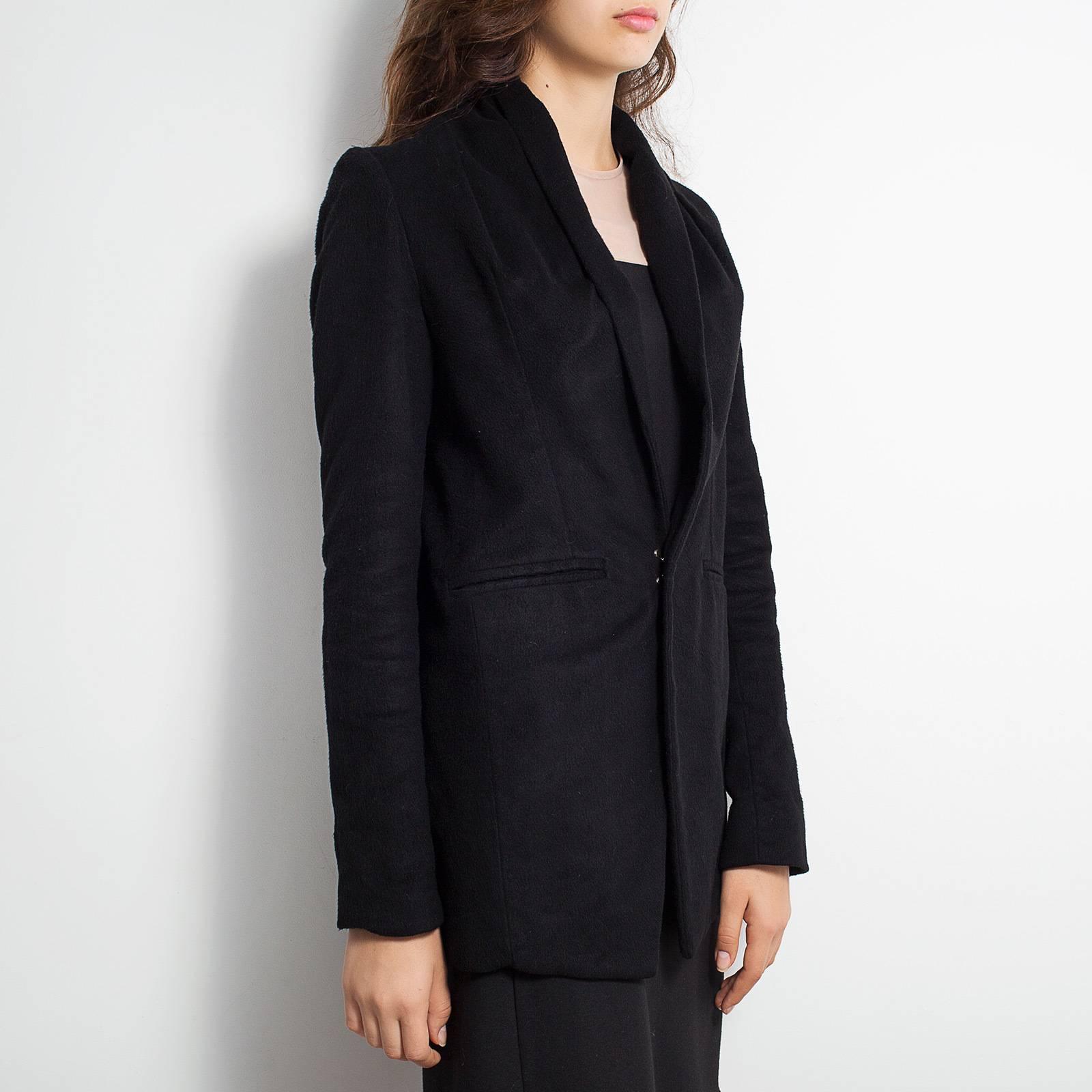 Пиджак dMajuscule