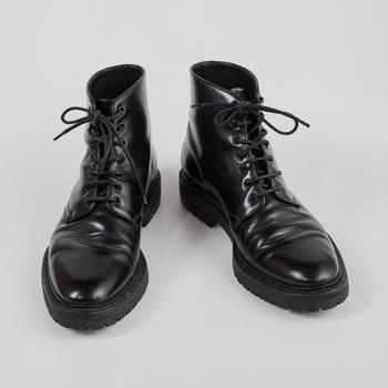 Ботинки Burberry