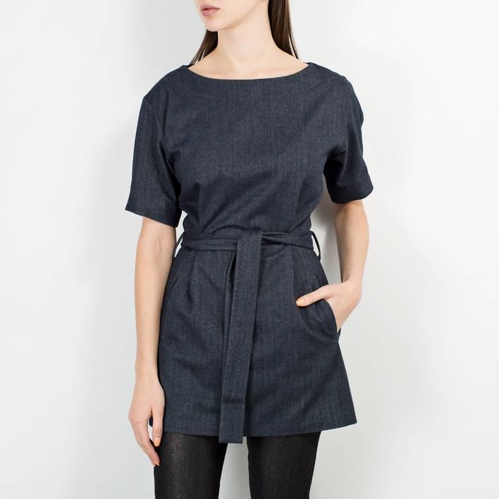 Платье-туника  Paul & Joe
